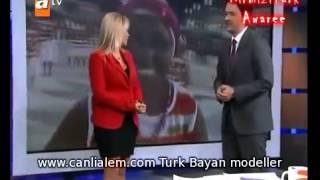 Hilal Ergenekon Dar Mini Etekli ATV 2017 Video