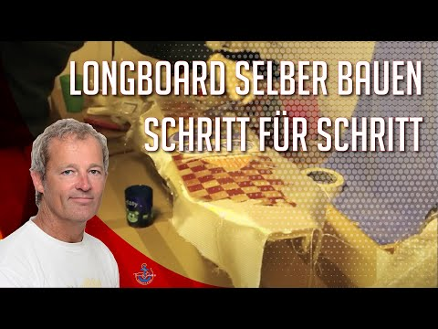 longboard selber bauen schritt f r schritt youtube. Black Bedroom Furniture Sets. Home Design Ideas