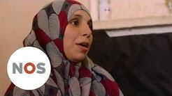 SYRIË: IS-vrouwen willen terug naar België