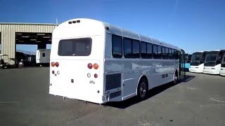 used bus for sale 2005 thomas saf t liner hdx bus b59821