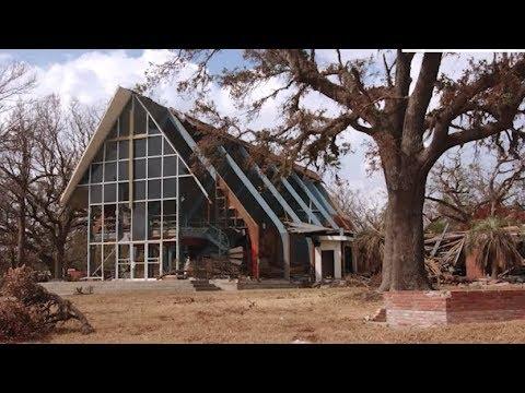 Hurricane Katrina Before, After & Now: Biloxi