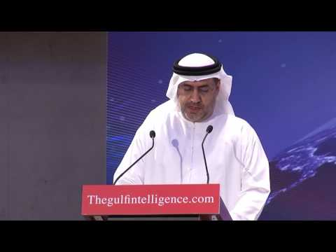 HE Al-Neyadi, UAE Ministry of Energy, Delivers UAE National Address at the Energy Markets Forum