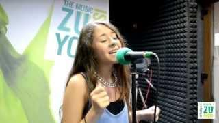 Nicole Cherry - Memories (Live la Radio ZU)