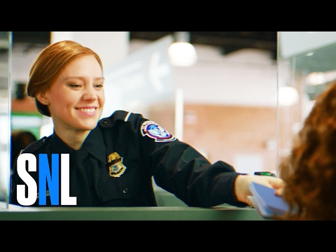 Thumbnail: Welcome Video - SNL