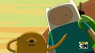 Adventure Time with Finn & Jake S7E11 Stakes Part 6 Take Her Back