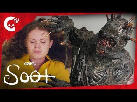 "SOOT   ""Flood""   Crypt TV Monster Universe   Short Horror Film"