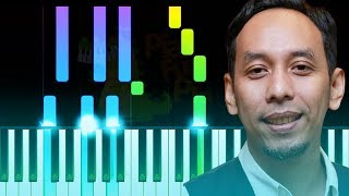 Gambar cover Jikustik - Untuk Dikenang - Piano TUTORIAL by Piano Fun Play