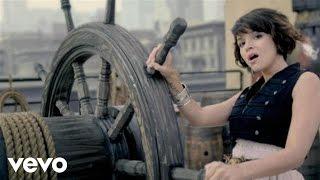 """Norah Jones - Making Of """"Chasing Pirates"""""""