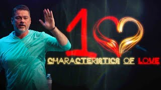 The 10 Characteristics of LOVE ❤️ | Temple Church