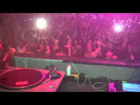 DJ 1MOR at Avalon Hollywood