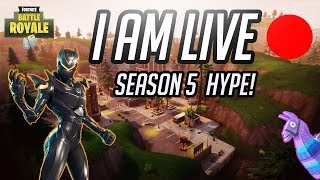 ✅PLAYING WITH SUBS!!  - XBOX FORTNITE PLAYER (OLD SCHOOL) - NEW LEGENDARY SKIN!
