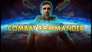 Battlezone Combat Commander - Gameplay (PC) First Mission