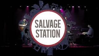 Wednesday RnB Jam @ Salvage Station 9-13-2017