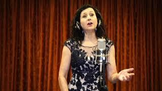 Lilian - Lascia Ch'io Pianga by G.F.Handel ( Farinelli movie )