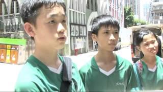 Publication Date: 2015-06-21 | Video Title: 基督教四方福音會深培中學  中一學生的照顧