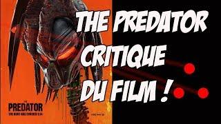 THE PREDATOR - Critique du film : C'est Nul!