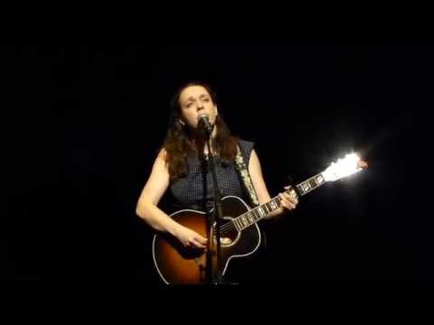 Lucy Wainwright Roche -  Last Time (Vienna 28/03/2014)