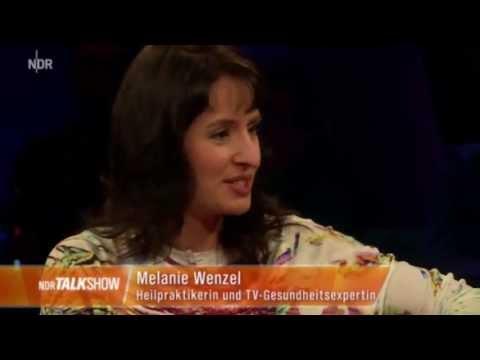 Moringa Oleifera in der NDR Talkshow mit Barbara Schöneberger - Samen kaufen