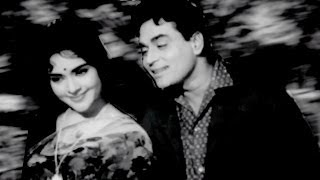 Pehle Mile The Sapano Mein - Rajendra Kumar, Mohammed Rafi, Zindagi Song