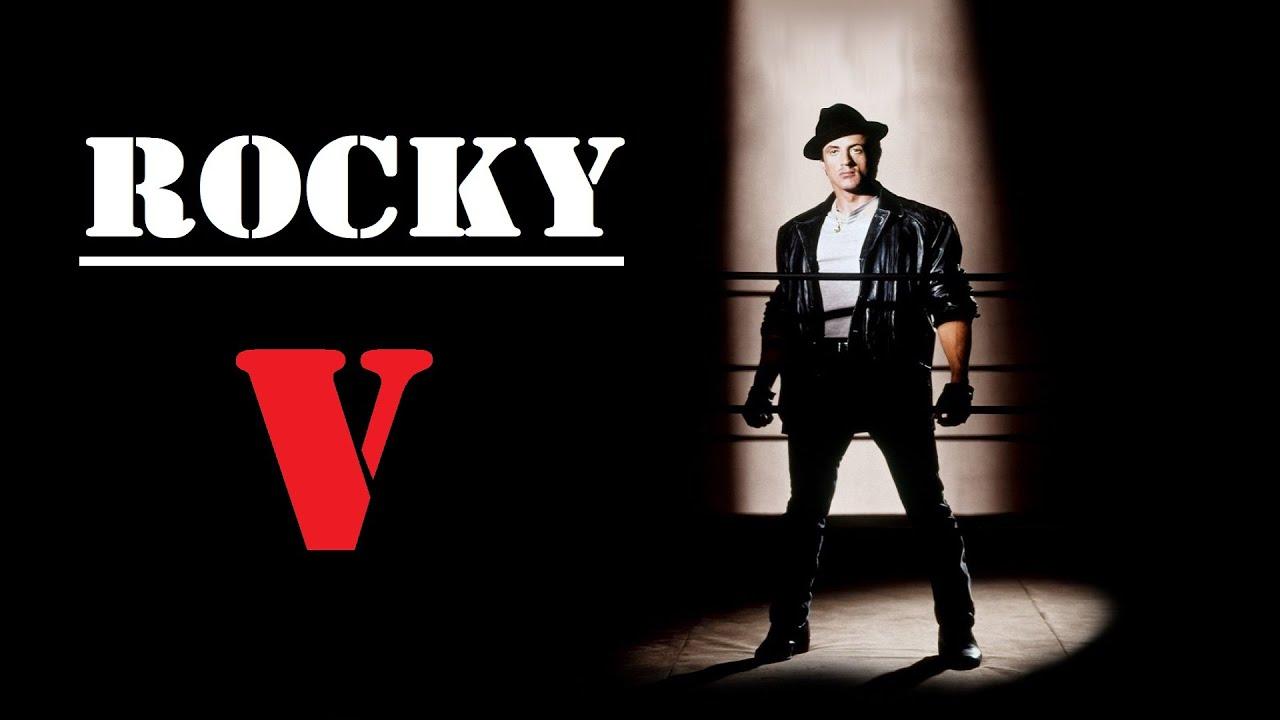 Rocky 5 Film 1990 Trailer Italiano Youtube