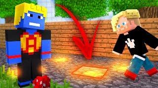 Minecraft: TROLL CHÃO SOME SOZINHO   Afreim [ TrollCraft ]