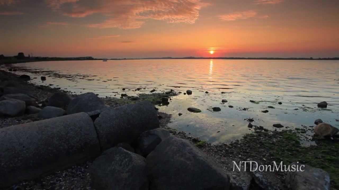 [HD] Nhạc Hoa NTD - Nhạc thư giãn cùng cảnh đẹp thiên nhiên