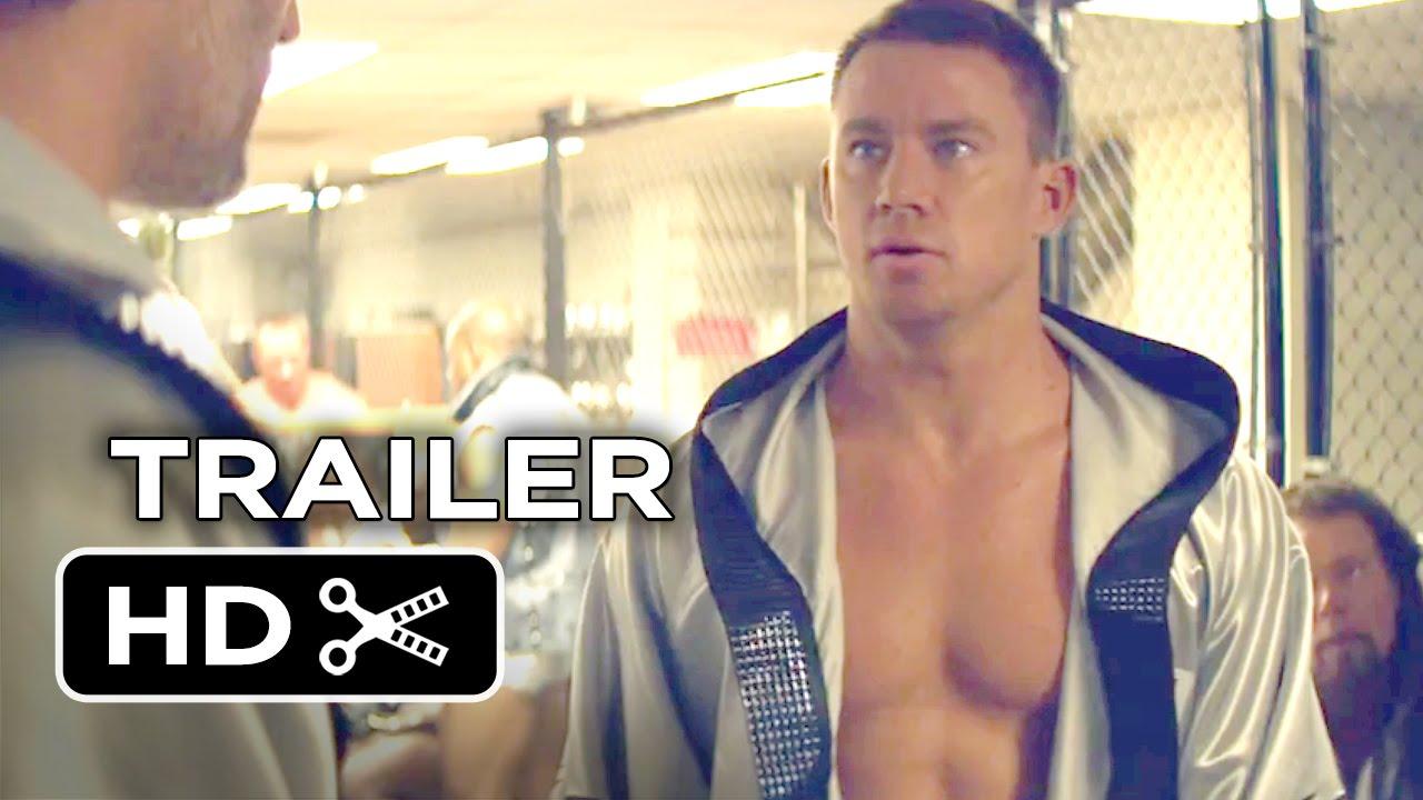 画像: Magic Mike XXL Official Trailer #1 (2015) - Channing Tatum, Matt Bomer Movie HD youtu.be