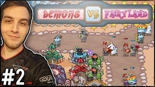 NO TO BYŁO CIEKAWIE! - Demons vs Fairyland #2