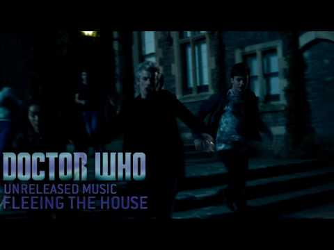Doctor Who Series 10: Unreleased Music - Knock Knock: Fleeing the House