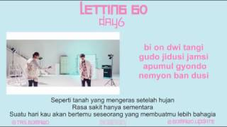 Video DAY6 - LETTING GO [MV & EASY LYRIC ROM+INDO] download MP3, 3GP, MP4, WEBM, AVI, FLV Maret 2018