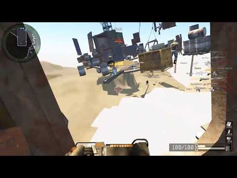 Warface Ps4 Glitches