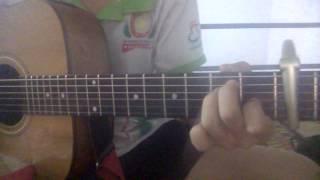 (chia sẻ hợp âm guitar) Ngại yêu - Khắc Việt