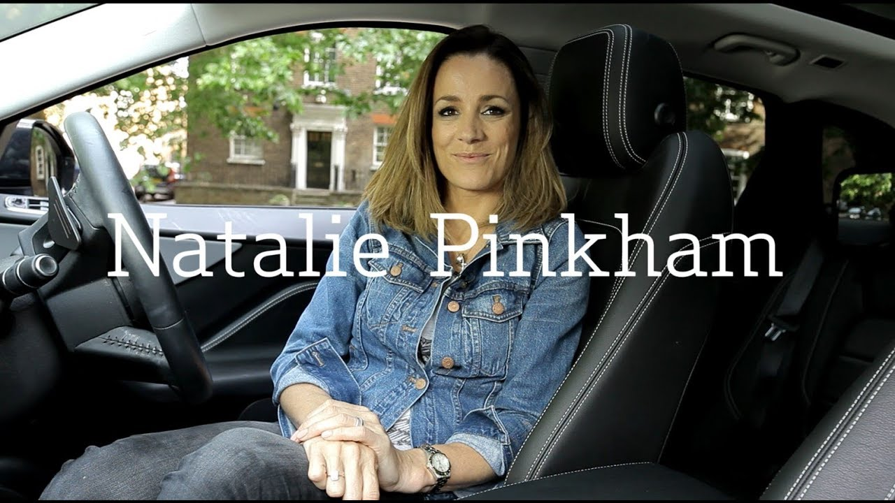 Video Natalie Pinkham