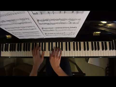 ABRSM Piano 2019-2020 Grade 4 C:2 C2 Michael A Kwela for Caitlin by Alan