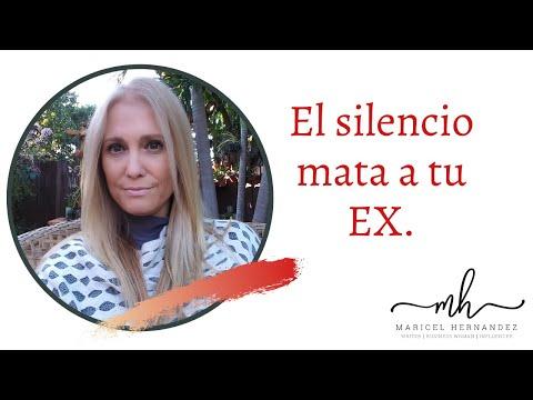 EL SILENCIO MATA A TU EX