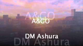 A&GO (Nonstop megamix) - DM Ashura