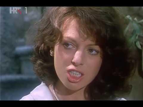 Serija Zagrljaj 1988  4. Epizoda ~Prah~