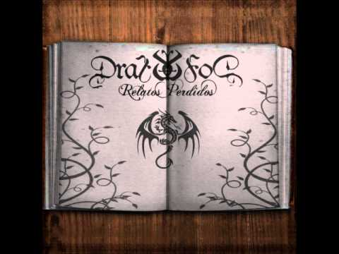 Drac de Foc-Relatos Perdidos- 2015 [Full Album]  Download link