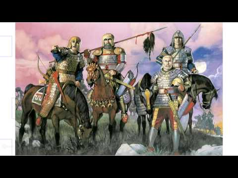 Cyrus The Great vs Alexander The Great vs Genghis Khan