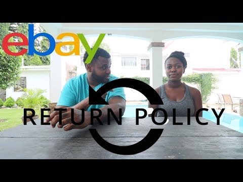 The Only Way to Fix eBay's Automatic Return Policy from Paul