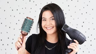 Teach Me How To...Sleek Blowout | Episode 3
