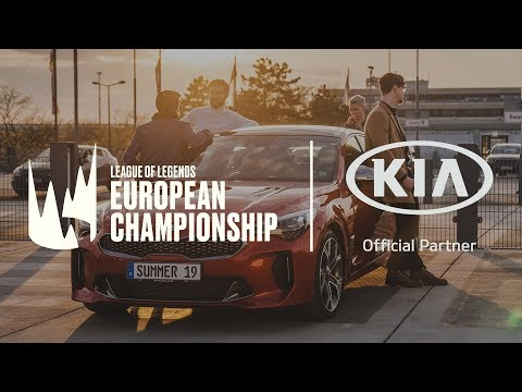 Goodbye Spring Split | #LEC & Kia Motors