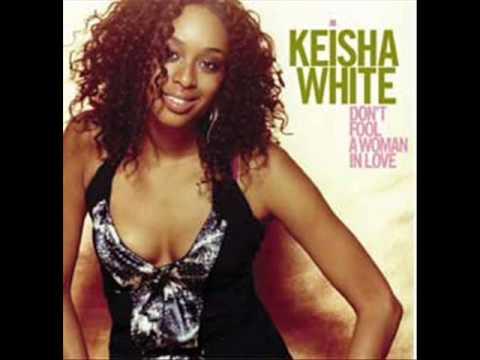 Keisha White - What Makes You Think 2K Radio