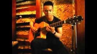 강은 흐른다 - River Flow In you Cover Trung Le