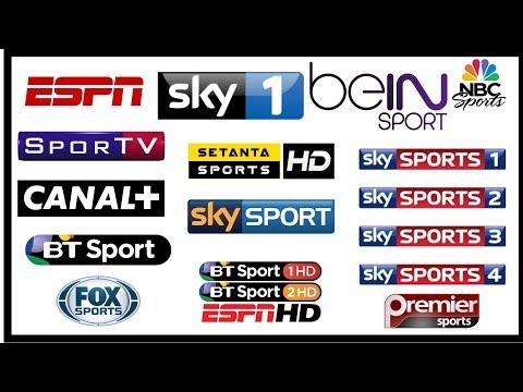 Watch Sports Live Streaming Online Free Web TV Channels World Wide