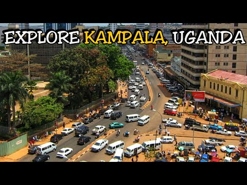 How does KAMPALA look like in 2019?