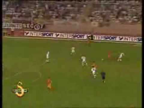 Galatasaray - Real Madrid Super Cup 2001