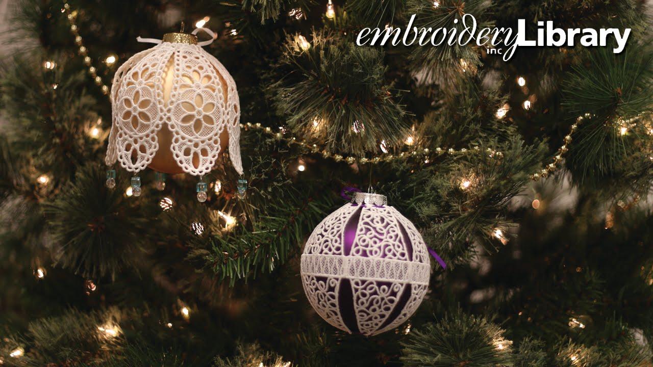 Bulbs For Christmas