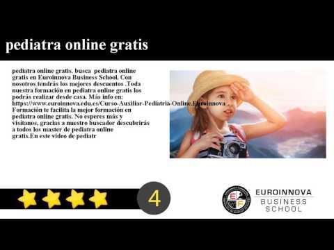 pediatra online gratis