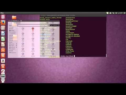 Linux Command line:Lecture 6(rm,help,man)-vol1